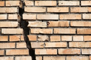 Fixing Your Foundation After Winter Damage