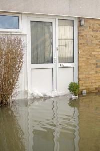 Top Down And Bottom Up Concerns With Basement Flooding