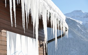 Frost Heaving Can Damage Your Foundation