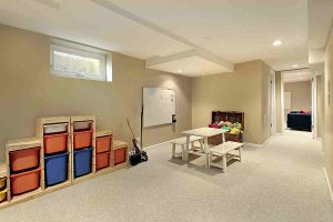 Creative Storage Ideas For Your Basement