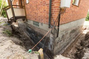 The Complex Process Of Foundation Repair