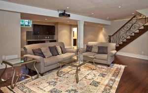 Decorating Ideas For Your Basement