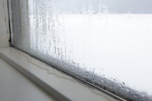 How To Deal With Leaky Basement Windows