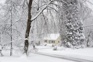 How Does El Nino Affect Your Home?