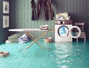 What To Do When The Basement Floods
