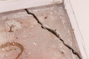 FOUNDATION REPAIR TEMPLE HILLS