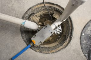 How Does A Sump Pump Work?