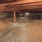 Flooded Crawlspace Baltimore