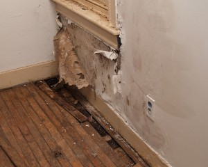 3 Reasons Why Water May Be Leaking Into Your Basement