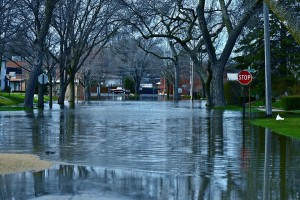 What Are The Major Sources Of Flooding And Water Damage?