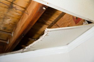 The Steps You Need To Take When You Notice A Leaking Basement