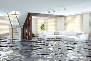 Top 4 Steps To Take When Basement Flooding Happens