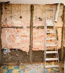 After A Basement Flood, Mold Remediation Should Be A Top Priority