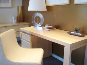 Do You Use Your Basement As A Home Office? Basement Waterproofing Is Critical