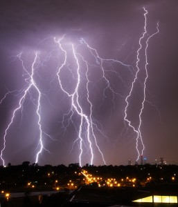 Summer Thunderstorms And Your Basement