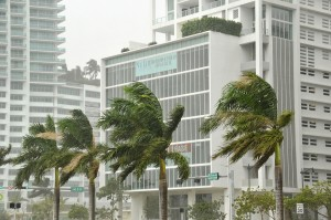 Waterproofing In Time For Hurricane Season