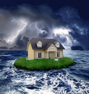 Looking Ahead - Protecting Home From A Hurricane
