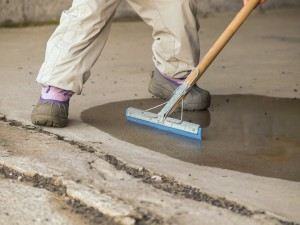 Why A Wet Basement Is Something To Worry About