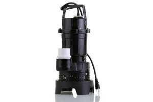 Sump Pumps: For When Basement Drains Aren't Enough