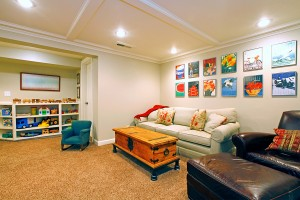 3 Reasons To Waterproof Your Basement