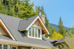 How Your Roof Affects Your Basement