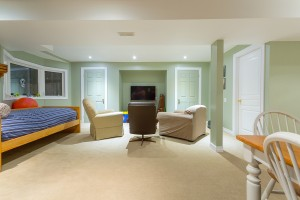3 Room Ideas For Your Basement