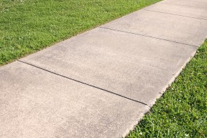Sidewalk Slabs Don't Last Forever, And Neither Do Foundations