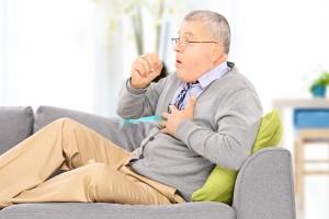 4 Respiratory Symptoms Of Mold Exposure