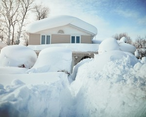 Helping Your Basement Weather The Winter Storms