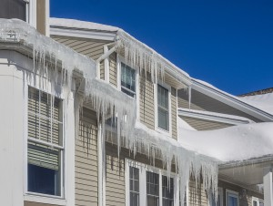 How Do Snow Melts Lead To A Leaky Basement?