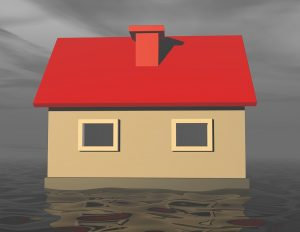 Coastal Flooding Can Cause Havoc On Mid-Atlantic Foundations