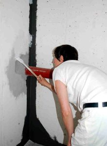 The Truth About Waterproofing Paints