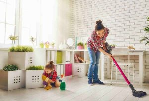 5 Ways To Have A Healthy Home