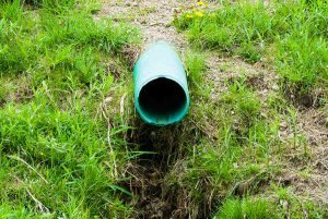 What Are French Drains?