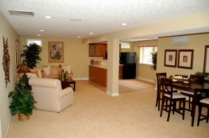 What Should You Do Before Finishing Your Basement?