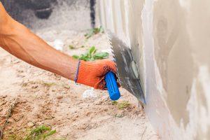Foundation Repair In Galesville