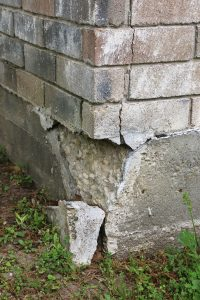 Foundation Repair in Barnesville