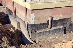 Foundation Repair Highland Beach