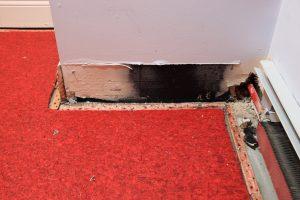 Basement Waterproofing New Windsor