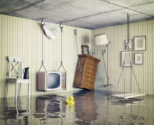 Basement Waterproofing Cheverly