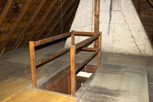 Five Causes of Attic Mold Growth