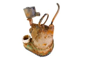 Five Common Issues That Affect Sump Pumps