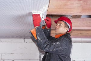 Five Crawl Space Waterproofing Solutions