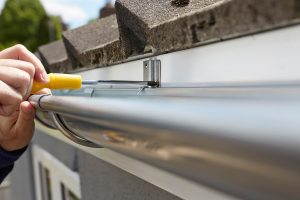 Prep Your Gutters For Fall With This Handy Checklist