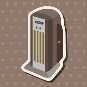 Why A Dehumidifier Isn't Enough