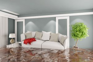 Costs Can Add Up Quickly From A Flooded Basement