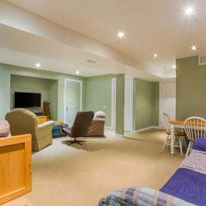 Waterproof Basement Flooring Options