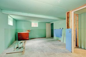 What You Should Consider When Renovating And Waterproofing Your Basement
