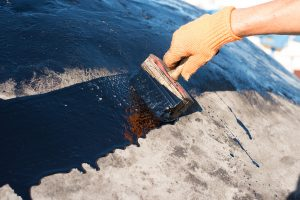 Why Waterproofing Paint Is Not Enough
