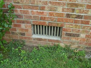 Ensure proper Ventilation